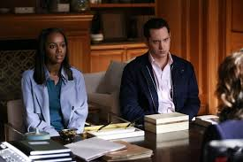 """How To Get Away With Murder: """"Not Everything's About Annalise"""" Review"""
