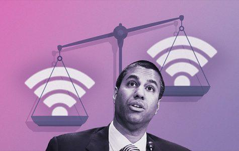 Net Neutrality Under Fire