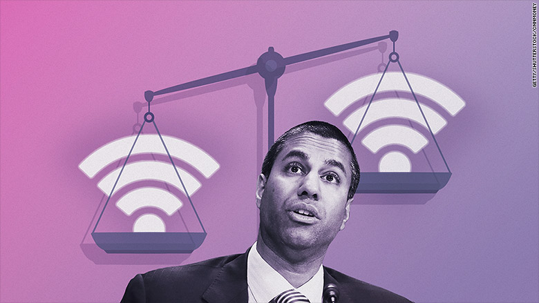 Ajit+Pai%2C+Chairman+of+the+FCC.