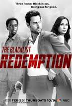 A look back at The Blacklist Redemption