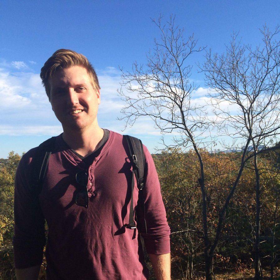 Brandon Taylor, '06, Bringing Solar Energy to Business in Massachusetts