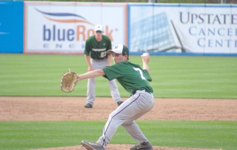 Weedsport Baseball Has Strong Start, But Falls Short