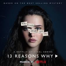 A Different View of 13 Reasons Why