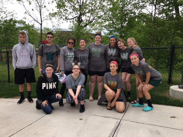 WHS+Students+Compete+in+%22Feats+of+Clay%22+Competition