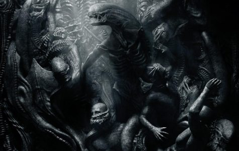A Look at the New Movie Alien: Covenant