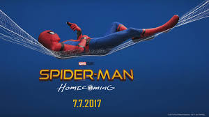 A Review of Spider-Man Homecoming