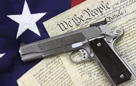 Gun Control Debate After Las Vegas