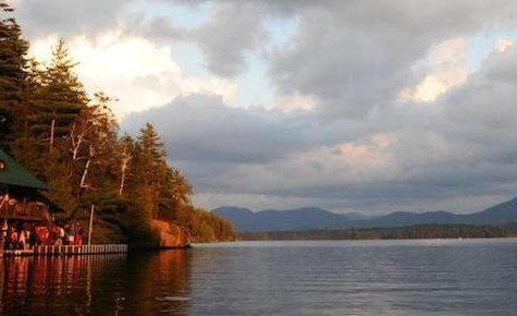 A Look at YoungLife's Saranac Fall Weekend