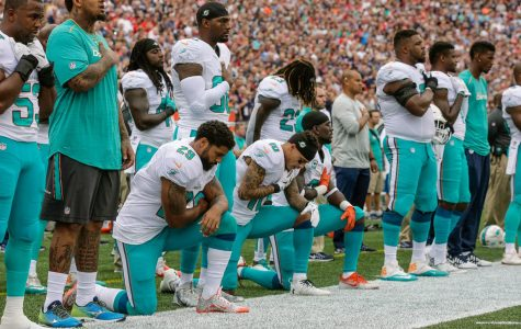 The Kneeling Controversy