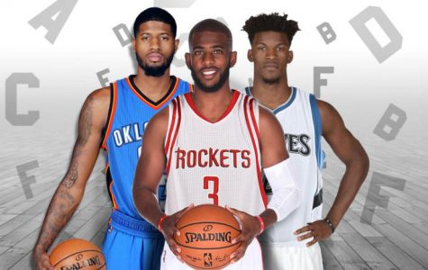 NBA Offseason Roundup