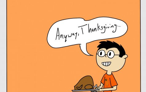 One Day At A Time: Enjoy Your Turkey, Christmas Can Wait