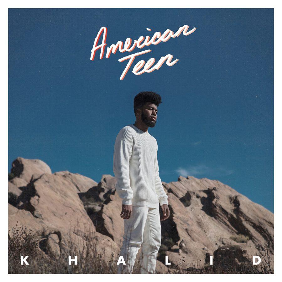 A look at Khalid's debut album