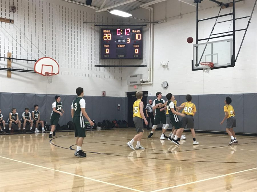A look at the first Freshmen Team