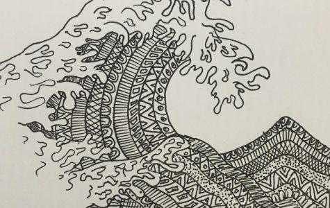 Tsunamis: An Original Poem
