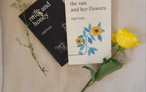 Rupi Kaur's New Poetry Collection Continues To Connect With Students