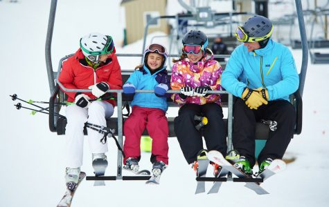 Local Winter Activities to Cure Your Boredom