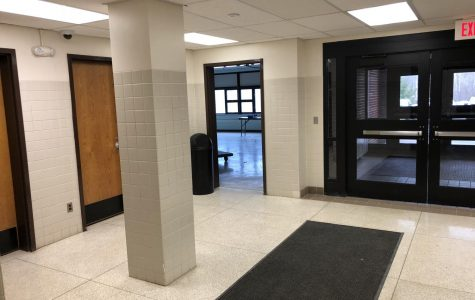 Improvements Coming to the High School