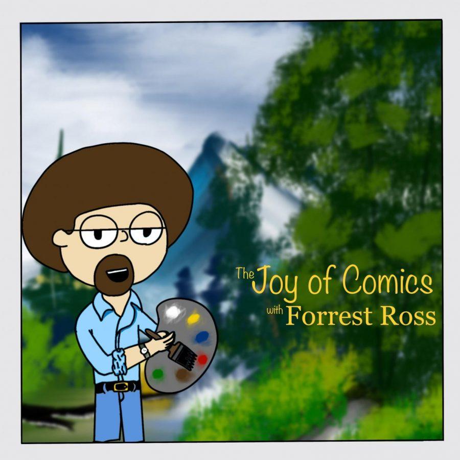The+Joy+of+Comics