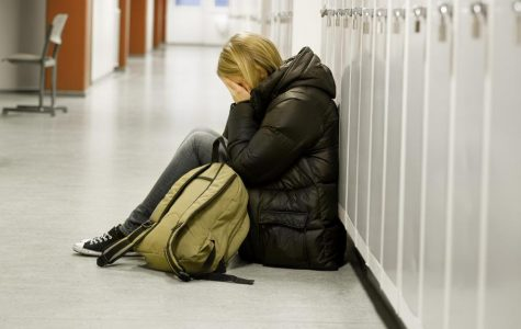 Schools Overlook Depression