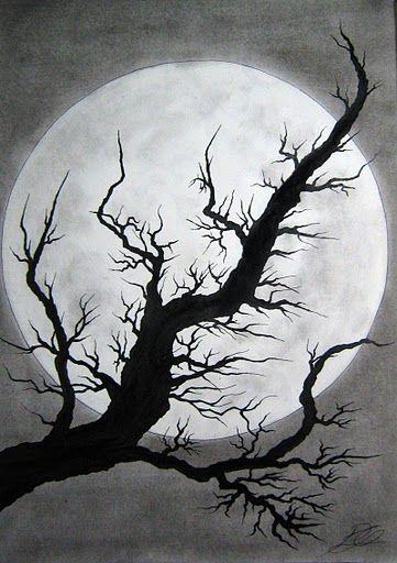 Darkness; An Original Poem