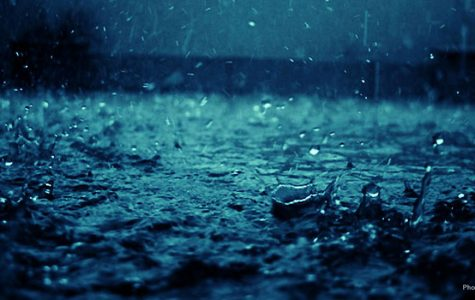Rain: An Original Poem