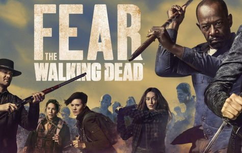 Afraid that Fear The Walking Dead is Heading the Wrong Direction