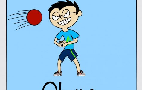 Gym Class Hero?