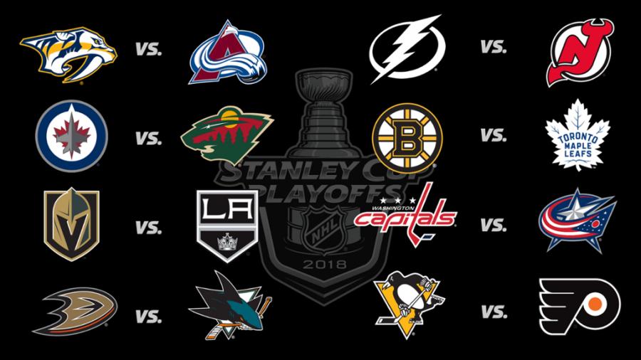 NHL+Playoffs