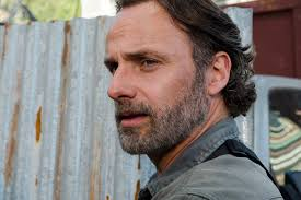 Andrew Lincoln to Leave TWD, Will the Show Still Work?