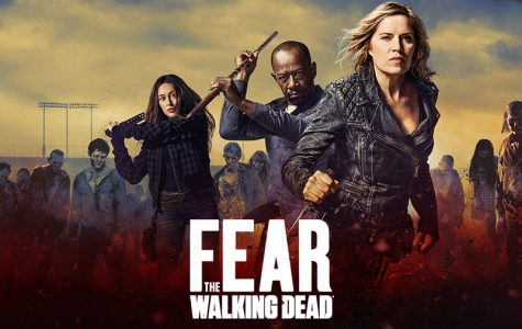 Another One Bites the Dust on Fear The Walking Dead