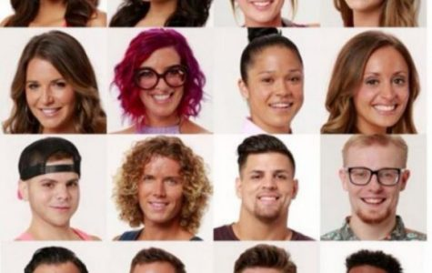 Big Brother 20 Week 7 Player Rankings