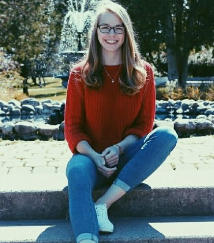 Cassie Stanfield