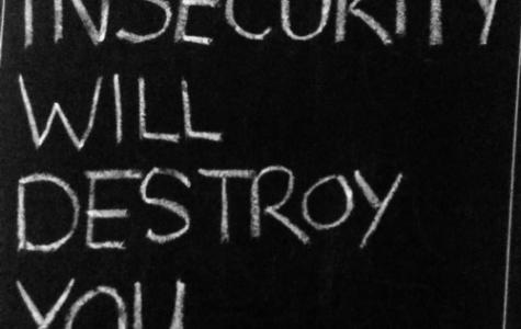 Insecurities: An Original Poem