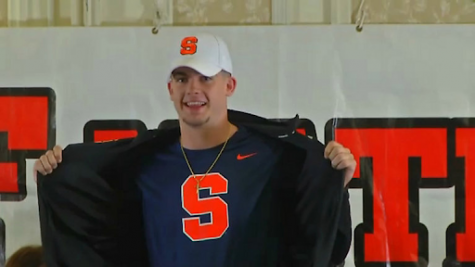 Syracuse Lands Top Recruit