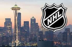 NHL on Its Way to the Emerald City
