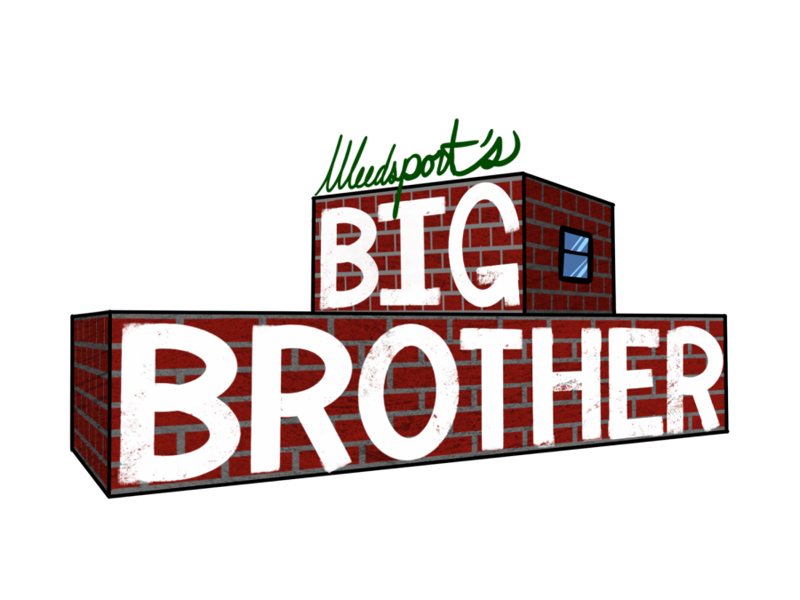 Weedsport's Big Brother 3 Episode 1