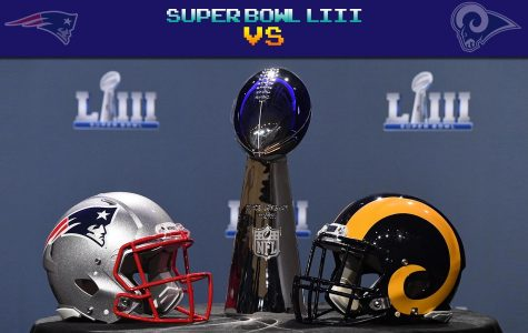 A Look Ahead To The Super Bowl