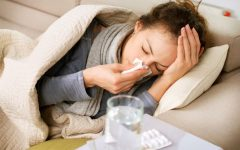 It's Flu Season: Here's How to Survive It