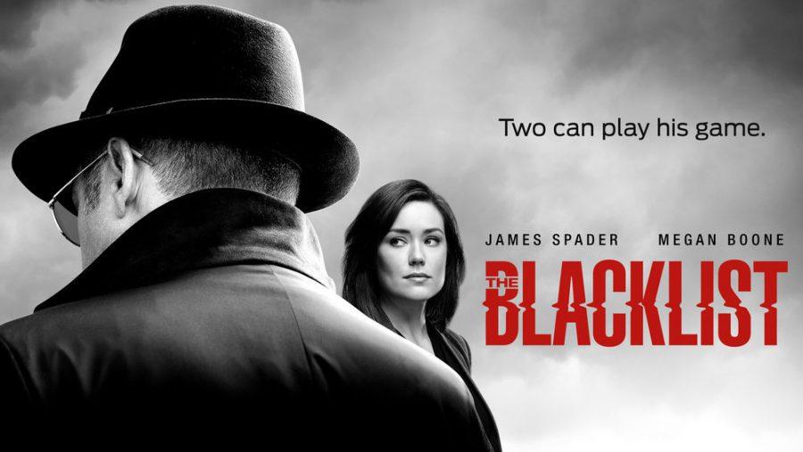 THE BLACKLIST -- Pictured: