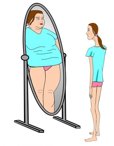 The Destructive Nature of Eating Disorders