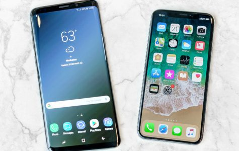 Samsung vs. iPhone: What is Weedsport's Favorite Device?