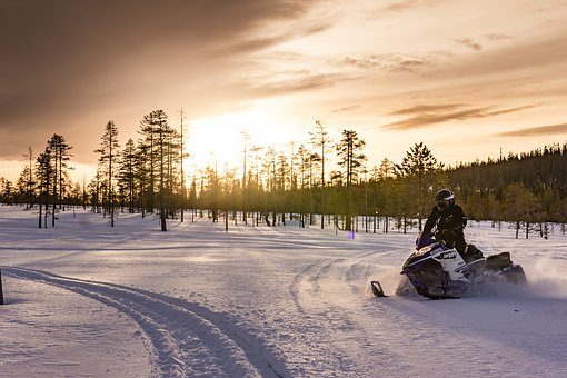 Used Snowmobile Shopping Season is Here!