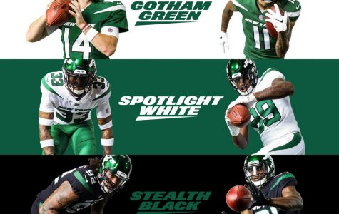 Jets Looking For A Fresh Start With New Uniforms