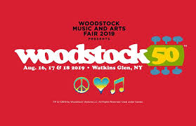 Woodstock 50 at Watkins Glen: Will it Happen, or Nah?