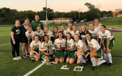 WHS Field Hockey Continues Run of Dominance