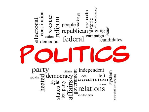 The Importance of Politics