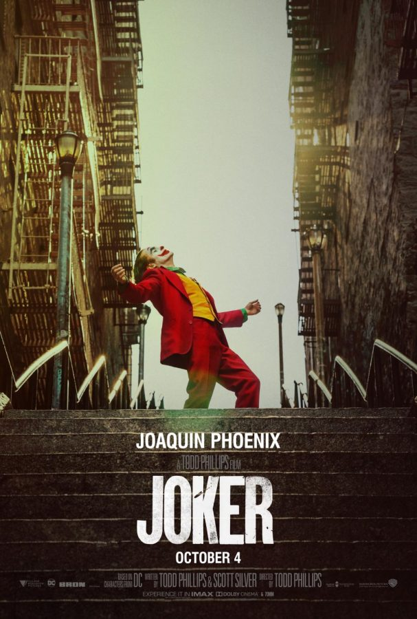 The Joker: Modern Classic or Overrated?
