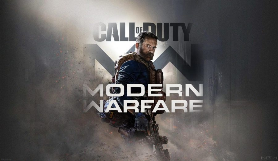 Call+of+Duty%3A+Modern+Warfare+Gets+Mixed+Reviews