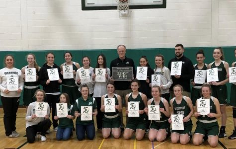 Weedsport Girls Basketball Off To Incredible Start