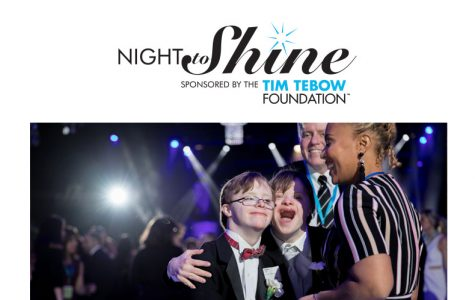 """Night to Shine"" Coming to Auburn"